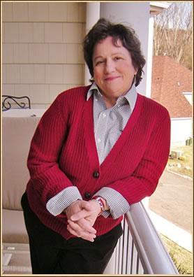 Amy Ellis Nutt, Pulitzer Prize winning author