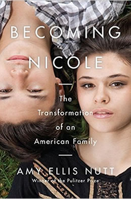 Amy Ellis Nutt - Becoming Nicole